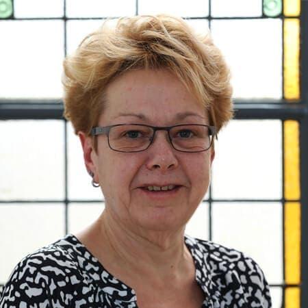 Anja Stander