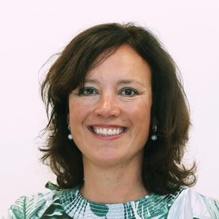 Bernadette Rooze