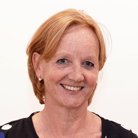 Carla Nieuwenhuizen