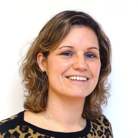 Eveline van Kaam