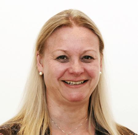 Ingrid Quarles van Ufford