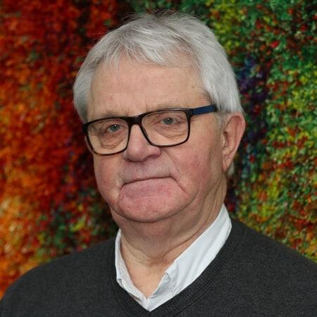 Jacques Steernberg