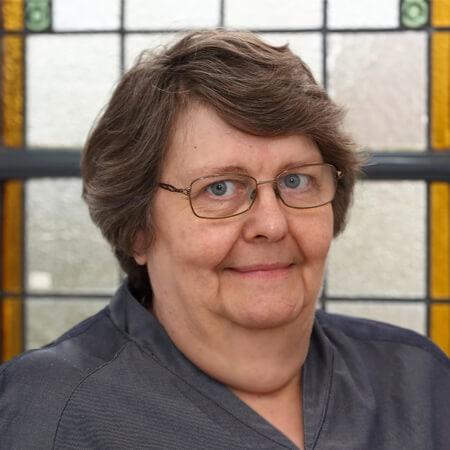 Nellian van Staey