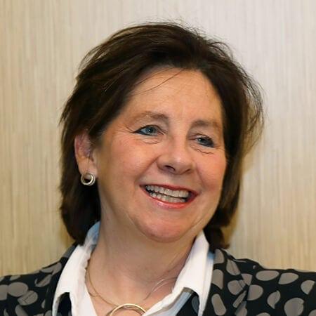 Mevrouw O. van Rijn
