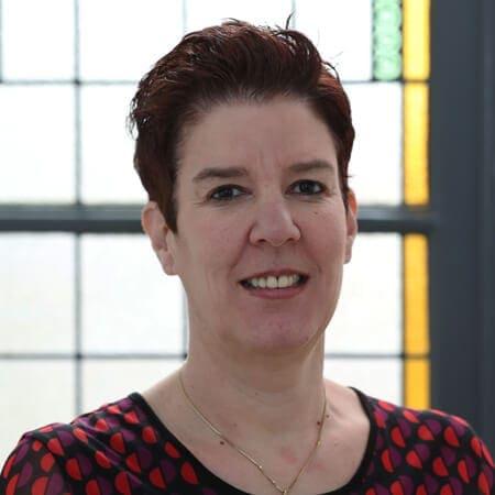 Patricia Adriaansen