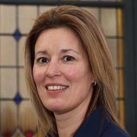 Claudia Hopstaken