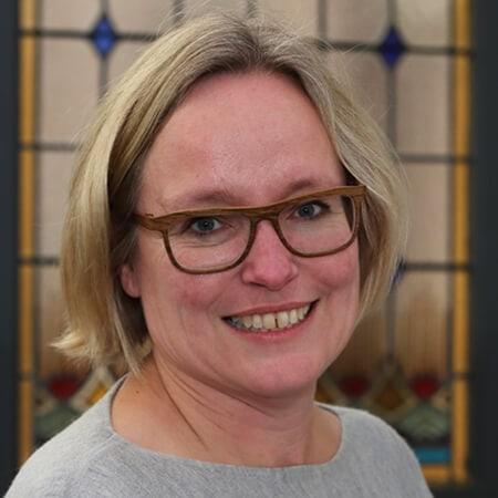 Claudia van Oorschot