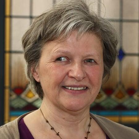 Ulla Berger