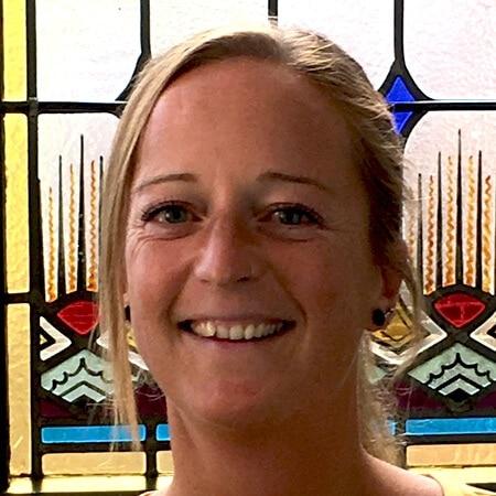 Marieke van Tilburg