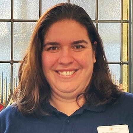 Mariëlla Bolders